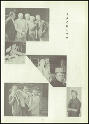 Page 11, 1958 Edition, The Hill School - Dial Yearbook (Pottstown, PA) online yearbook collection