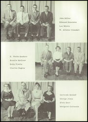 Page 13, 1958 Edition, The Hill School - Dial Yearbook (Pottstown, PA) online yearbook collection