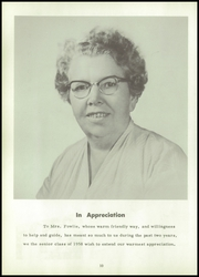 Page 14, 1958 Edition, The Hill School - Dial Yearbook (Pottstown, PA) online yearbook collection