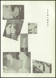 Page 15, 1958 Edition, The Hill School - Dial Yearbook (Pottstown, PA) online yearbook collection