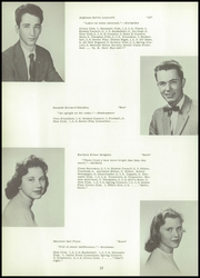 Page 16, 1958 Edition, The Hill School - Dial Yearbook (Pottstown, PA) online yearbook collection