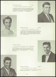 Page 17, 1958 Edition, The Hill School - Dial Yearbook (Pottstown, PA) online yearbook collection