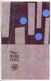 The Hill School - Dial Yearbook (Pottstown, PA) online yearbook collection, 1962 Edition, Page 1
