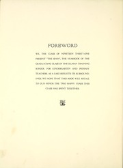 Page 10, 1931 Edition, The Illman School - Span Yearbook (Philadelphia, PA) online yearbook collection
