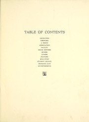 Page 11, 1931 Edition, The Illman School - Span Yearbook (Philadelphia, PA) online yearbook collection