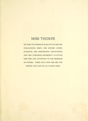 Page 13, 1931 Edition, The Illman School - Span Yearbook (Philadelphia, PA) online yearbook collection