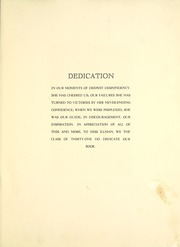 Page 9, 1931 Edition, The Illman School - Span Yearbook (Philadelphia, PA) online yearbook collection