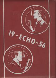 Page 1, 1956 Edition, Fox Township High School - Echo Yearbook (Kersey, PA) online yearbook collection