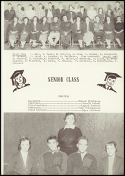 Page 17, 1956 Edition, Fox Township High School - Echo Yearbook (Kersey, PA) online yearbook collection