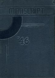 1946 Edition, Mansfield High School - Manscript Yearbook (Mansfield, PA)
