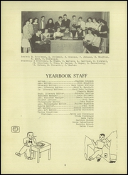 Page 12, 1946 Edition, Mansfield High School - Manscript Yearbook (Mansfield, PA) online yearbook collection