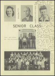 Page 13, 1946 Edition, Mansfield High School - Manscript Yearbook (Mansfield, PA) online yearbook collection