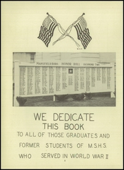 Page 6, 1946 Edition, Mansfield High School - Manscript Yearbook (Mansfield, PA) online yearbook collection