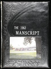 1962 Edition, Mansfield High School - Manscript Yearbook (Mansfield, PA)