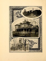 Page 16, 1902 Edition, Lebanon Valley College - Quittapahilla Yearbook (Annville, PA) online yearbook collection