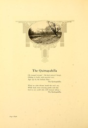 Page 14, 1927 Edition, Lebanon Valley College - Quittapahilla Yearbook (Annville, PA) online yearbook collection