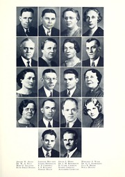 Page 13, 1937 Edition, Lebanon Valley College - Quittapahilla Yearbook (Annville, PA) online yearbook collection