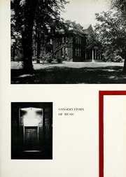 Page 15, 1938 Edition, Lebanon Valley College - Quittapahilla Yearbook (Annville, PA) online yearbook collection