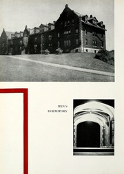 Page 16, 1938 Edition, Lebanon Valley College - Quittapahilla Yearbook (Annville, PA) online yearbook collection