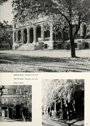 Page 9, 1956 Edition, Lebanon Valley College - Quittapahilla Yearbook (Annville, PA) online yearbook collection