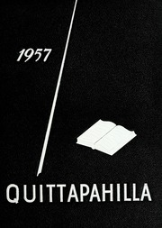 Page 1, 1957 Edition, Lebanon Valley College - Quittapahilla Yearbook (Annville, PA) online yearbook collection