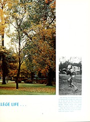 Page 11, 1964 Edition, Lebanon Valley College - Quittapahilla Yearbook (Annville, PA) online yearbook collection
