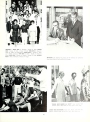 Page 15, 1964 Edition, Lebanon Valley College - Quittapahilla Yearbook (Annville, PA) online yearbook collection