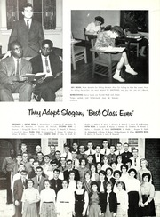 Page 16, 1964 Edition, Lebanon Valley College - Quittapahilla Yearbook (Annville, PA) online yearbook collection