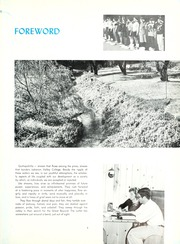 Page 7, 1964 Edition, Lebanon Valley College - Quittapahilla Yearbook (Annville, PA) online yearbook collection