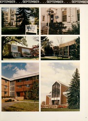 Page 11, 1977 Edition, Lebanon Valley College - Quittapahilla Yearbook (Annville, PA) online yearbook collection