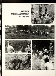 Page 12, 1977 Edition, Lebanon Valley College - Quittapahilla Yearbook (Annville, PA) online yearbook collection