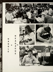 Page 8, 1977 Edition, Lebanon Valley College - Quittapahilla Yearbook (Annville, PA) online yearbook collection