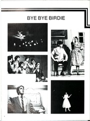 Page 10, 1981 Edition, Lebanon Valley College - Quittapahilla Yearbook (Annville, PA) online yearbook collection