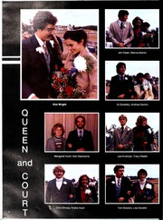 Page 12, 1981 Edition, Lebanon Valley College - Quittapahilla Yearbook (Annville, PA) online yearbook collection