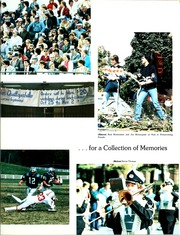 Page 17, 1985 Edition, Lebanon Valley College - Quittapahilla Yearbook (Annville, PA) online yearbook collection
