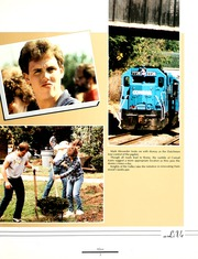 Page 7, 1986 Edition, Lebanon Valley College - Quittapahilla Yearbook (Annville, PA) online yearbook collection