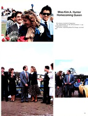 Page 17, 1987 Edition, Lebanon Valley College - Quittapahilla Yearbook (Annville, PA) online yearbook collection