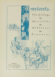 Page 10, 1934 Edition, Elizabethtown College - Conestogan / Etonian Yearbook (Elizabethtown, PA) online yearbook collection
