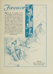 Page 11, 1934 Edition, Elizabethtown College - Conestogan / Etonian Yearbook (Elizabethtown, PA) online yearbook collection