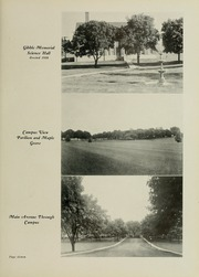 Page 15, 1934 Edition, Elizabethtown College - Conestogan / Etonian Yearbook (Elizabethtown, PA) online yearbook collection