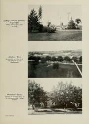 Page 17, 1934 Edition, Elizabethtown College - Conestogan / Etonian Yearbook (Elizabethtown, PA) online yearbook collection