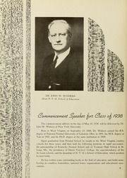 Page 10, 1939 Edition, Elizabethtown College - Conestogan / Etonian Yearbook (Elizabethtown, PA) online yearbook collection