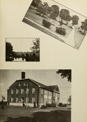 Page 13, 1939 Edition, Elizabethtown College - Conestogan / Etonian Yearbook (Elizabethtown, PA) online yearbook collection