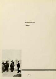 Page 10, 1941 Edition, Elizabethtown College - Conestogan / Etonian Yearbook (Elizabethtown, PA) online yearbook collection