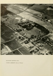 Page 6, 1941 Edition, Elizabethtown College - Conestogan / Etonian Yearbook (Elizabethtown, PA) online yearbook collection