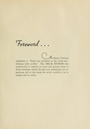 Page 9, 1945 Edition, Elizabethtown College - Conestogan / Etonian Yearbook (Elizabethtown, PA) online yearbook collection