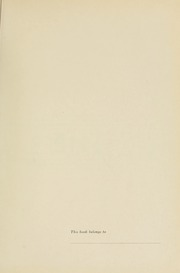 Page 5, 1947 Edition, Elizabethtown College - Conestogan / Etonian Yearbook (Elizabethtown, PA) online yearbook collection