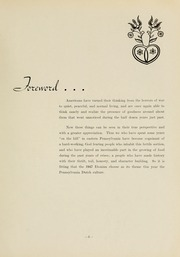 Page 9, 1947 Edition, Elizabethtown College - Conestogan / Etonian Yearbook (Elizabethtown, PA) online yearbook collection