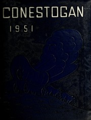 Page 1, 1951 Edition, Elizabethtown College - Conestogan / Etonian Yearbook (Elizabethtown, PA) online yearbook collection
