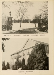 Page 10, 1951 Edition, Elizabethtown College - Conestogan / Etonian Yearbook (Elizabethtown, PA) online yearbook collection